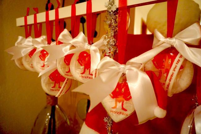 Mucki's 24 HerzBotschaften zur Adventszeit