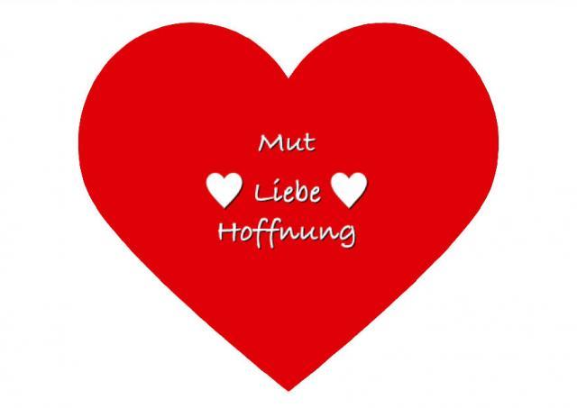 HerzenHelfen - HerzenStärken - HerzenVerbinden: Mit dem MutMacher-ABC