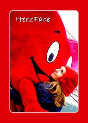 HerzFace 4 You